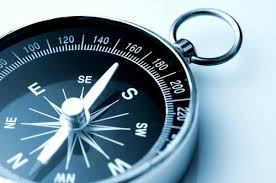 Lita på din inre kompass