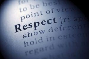 Värderingar. Vackra ord bakom glas och ram eller framgångsrecept?