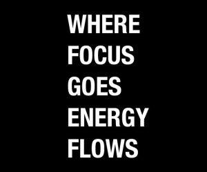 Vilket fokus väljer du?